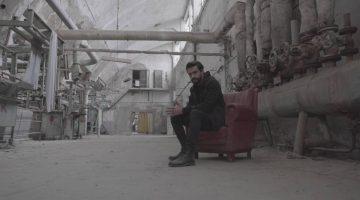 Ünlü Sanatçı Bahadır Sağlam'ın Nazilli Sümerbank Basma Fabrikası'nda Çektiği Klibi Yayında!