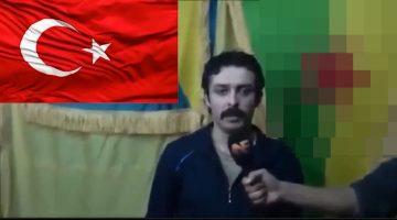 Teröristler, Gara şehitlerimizi infazdan önce videoya çekmişler!